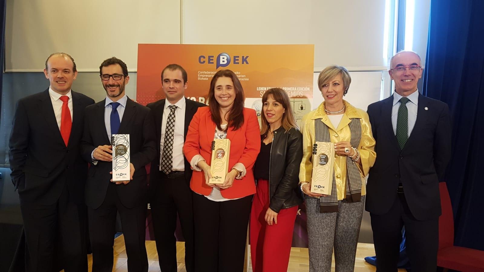 Premio Cebek